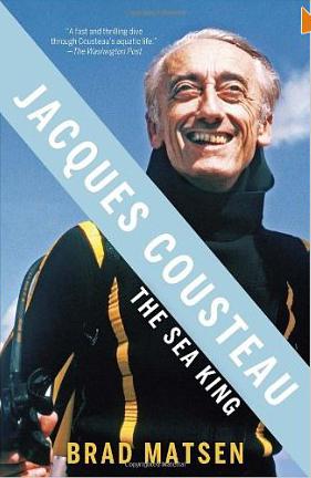 Cousteau-Sea King