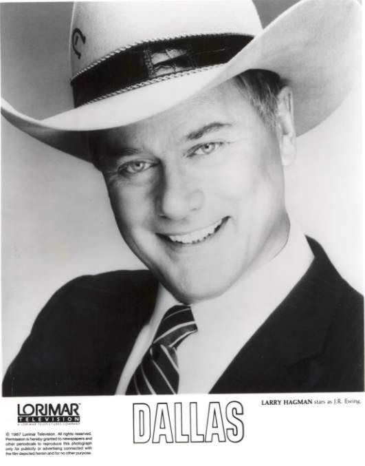 Dallas-Hagman