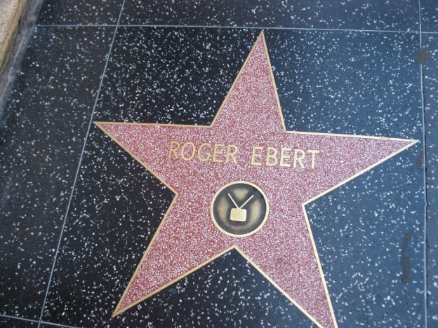 Ebert star