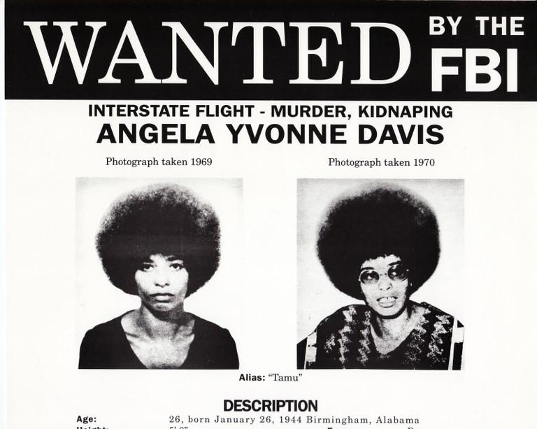 Free Angela 1