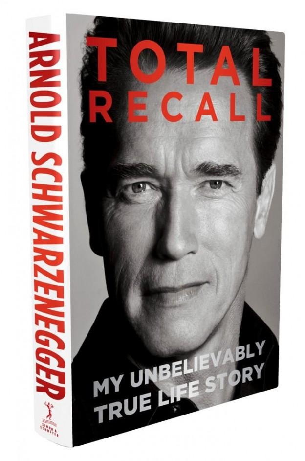 Total Recall-boken