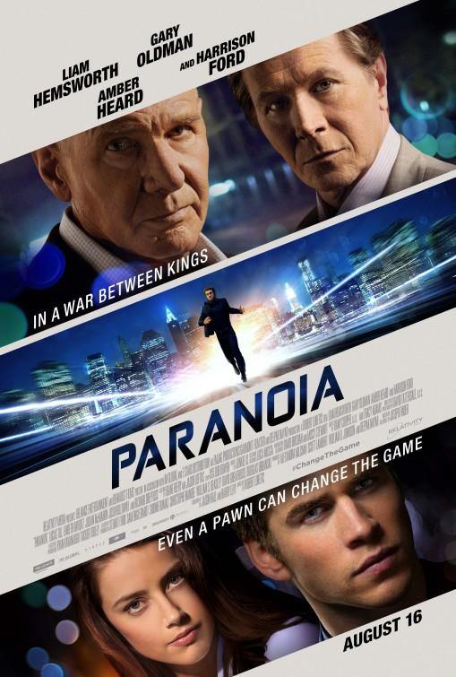 paranoia