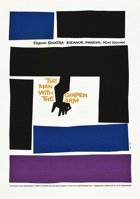saul-bass-1955-man-with-the-golden-arm-one-sheet-poster