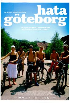 Hata Göteborg (2007) Filmografinr 2007/15