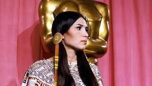 Brando 1973 academy award