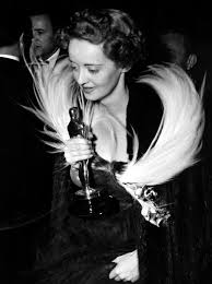bette davis academy award