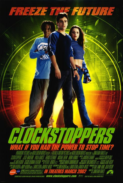 clockstoppers