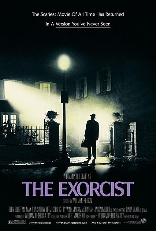 exorcist 2000