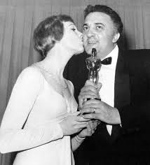 fellini academy award