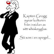 kapten grogg