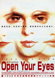 open your eyes poster2