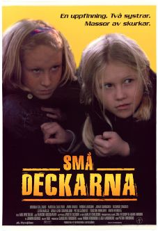 Smådeckarna (2002) Filmografinr 2002/07