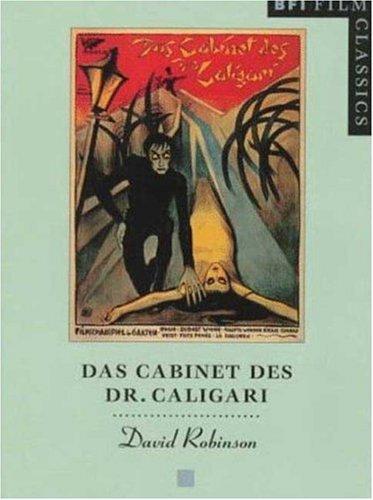 cabinet des dr caligari