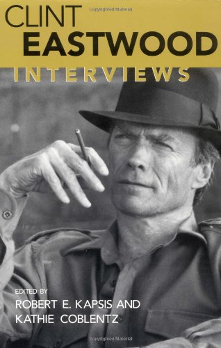 clint eastwood interviews