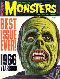 famous monsters of filmland 3