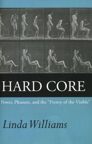 hard core book