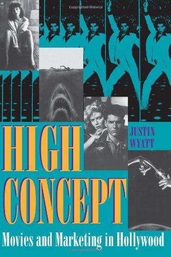 high concept book
