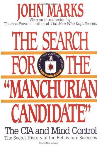 manchurian book