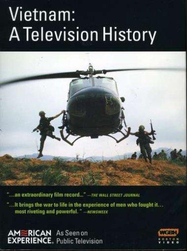 vietnam a television history