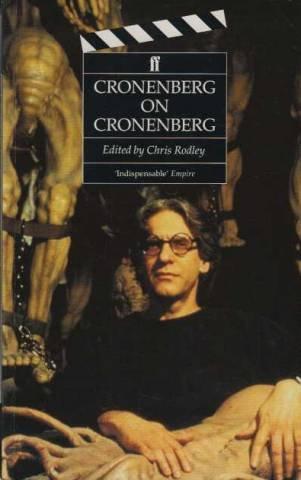 cronenberg on cronenberg