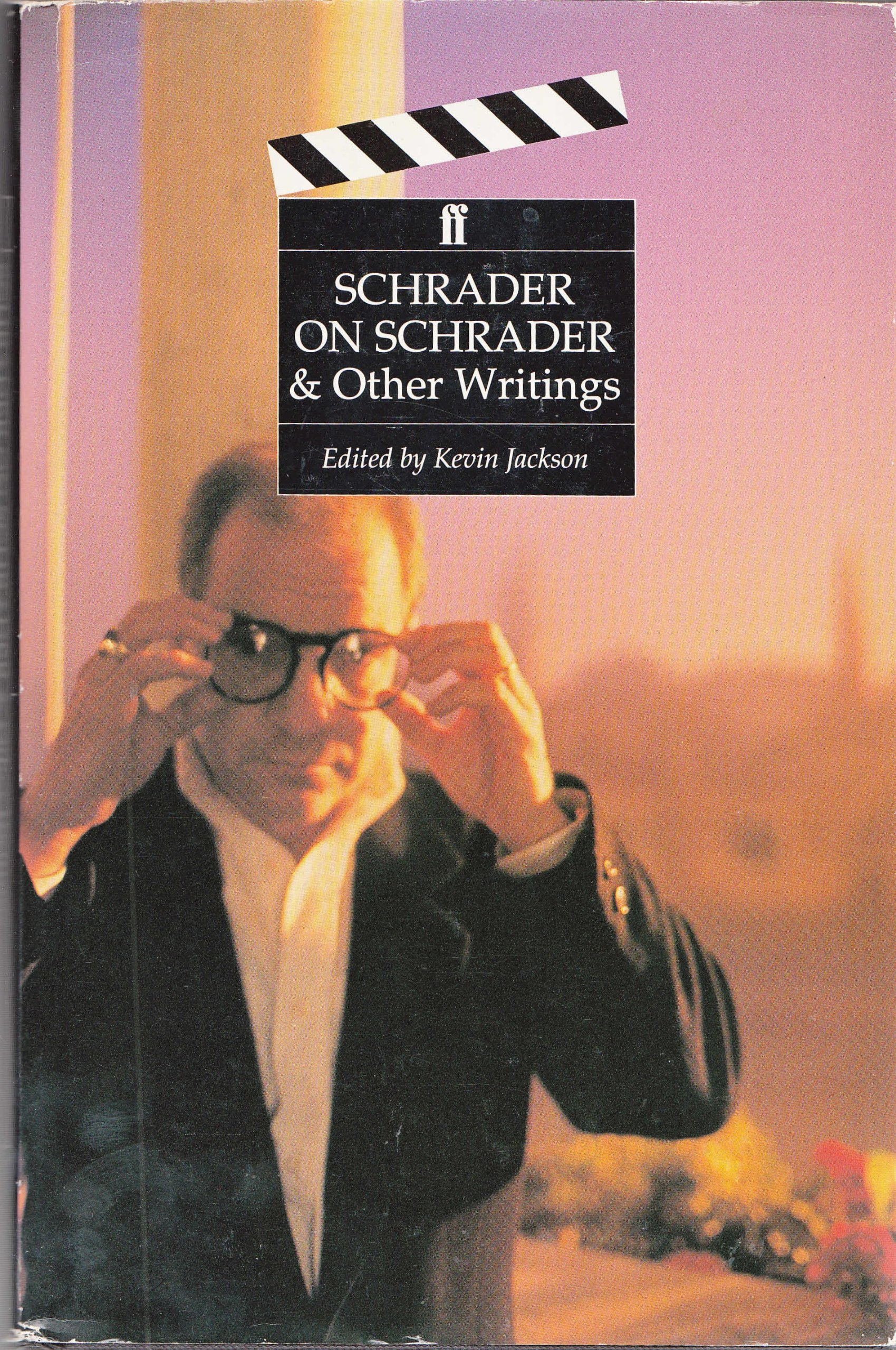schader on schrader