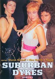 suburban dykes