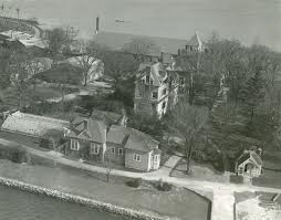 griffith mamaroneck