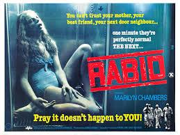 rabid 1