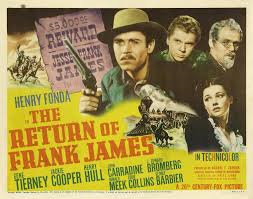 return of frank james 1