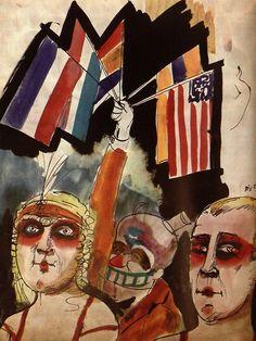 expressionism-dix