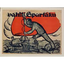 spartakist