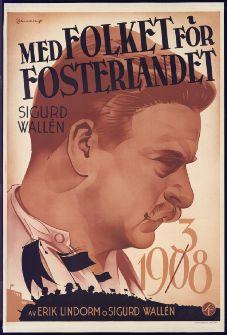 Med folket för fosterlandet (1938) Filmografinr 1938/12