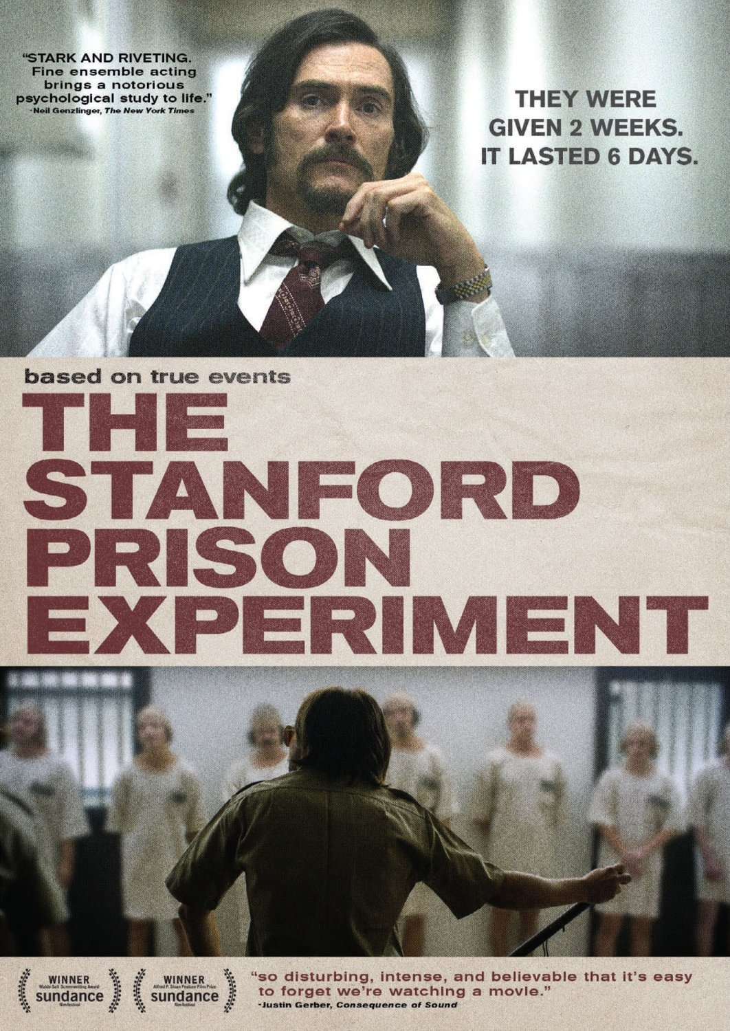 stanford prison poster