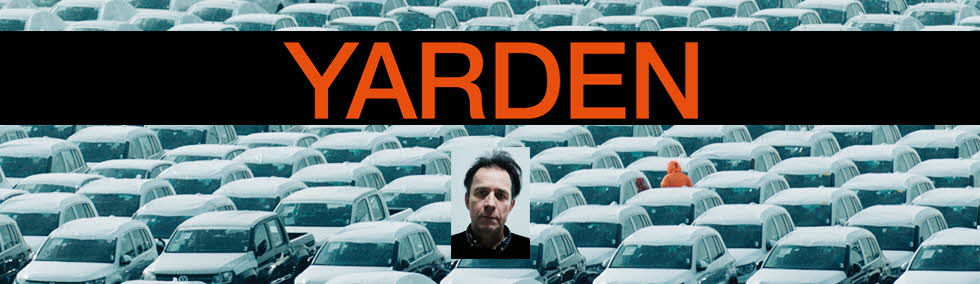 yarden poster
