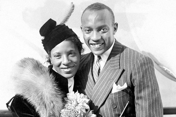 Jesse-Owens-and-his-wife-Ruth-Owens