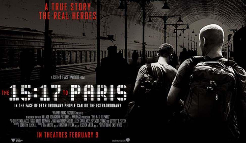 the 15 17 to paris  u2013 michael tapper